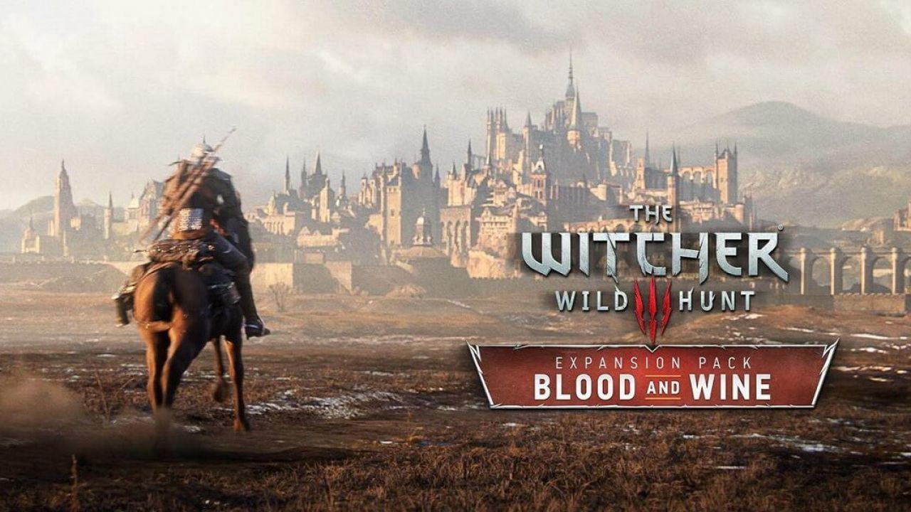 The Witcher 3 Blood & Wine: smentita la data di uscita trapelata nei giorni scorsi