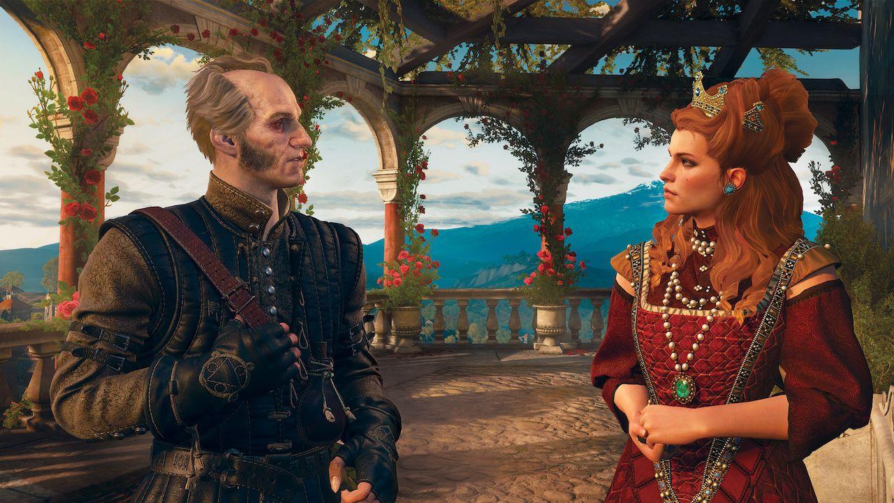 The Witcher 3 Blood & Wine: video confronto tra le versioni PS4 e Xbox One