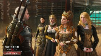 The Witcher 3: Blood & Wine - Video Recensione