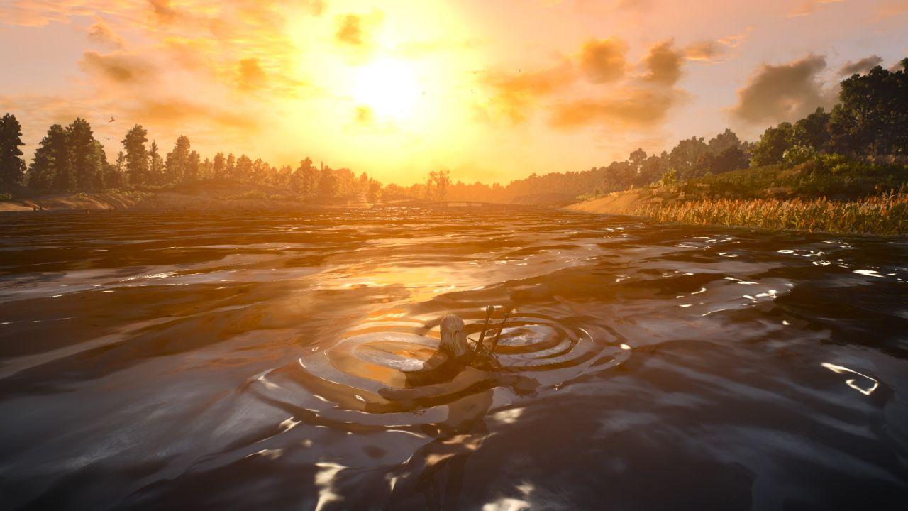 The Witcher 3: no modalità New Game Plus per questa settimana e DirectX 12 in forse
