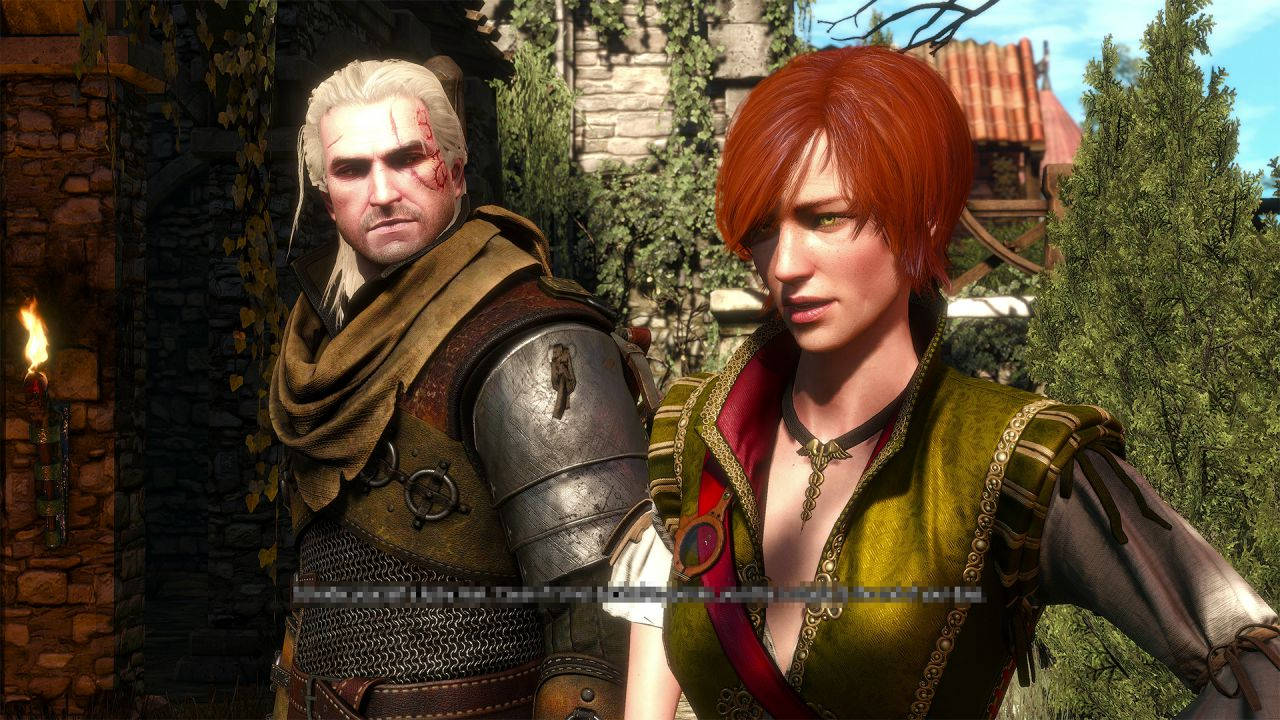 The Witcher 3: nuove immagini per Hearts of Stone