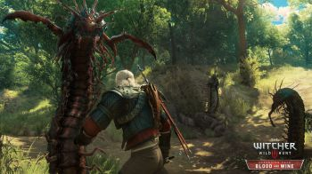 The Witcher 3: nuovo tema gratuito per PS4