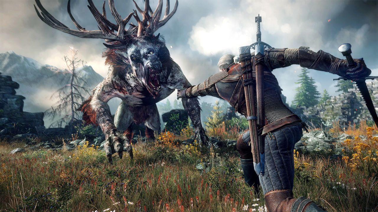 The Witcher 3 premiato come miglior gioco dell'anno ai Game Developers Choice Awards