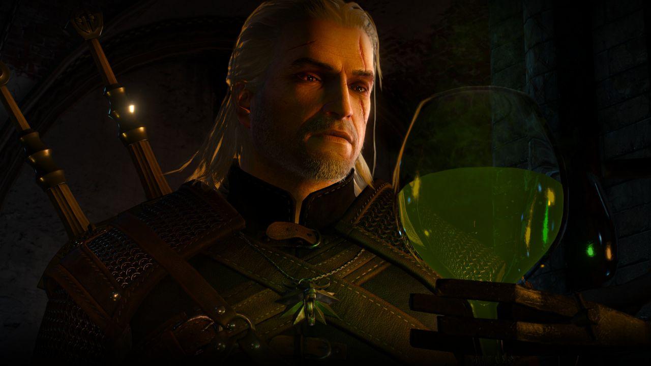 The Witcher 3: rivelati orario di sblocco e peso dell'espansione Hearts of Stone