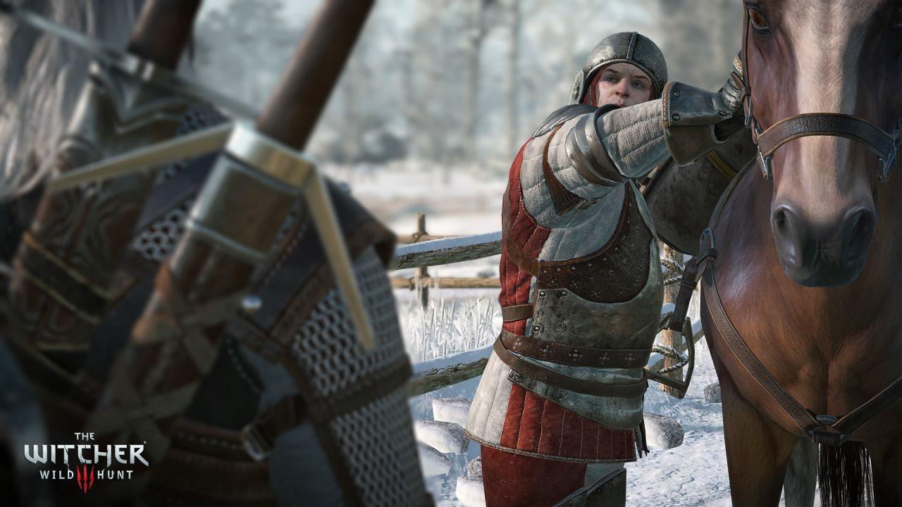 The Witcher 3 si aggiorna su Xbox One: disponibile la patch 1.04