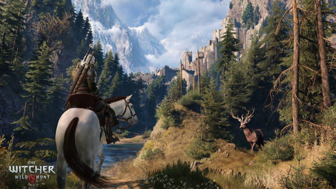The Witcher 3: Wild Hunt aveva bisogno di PS4, CD Projekt RED spiega perché