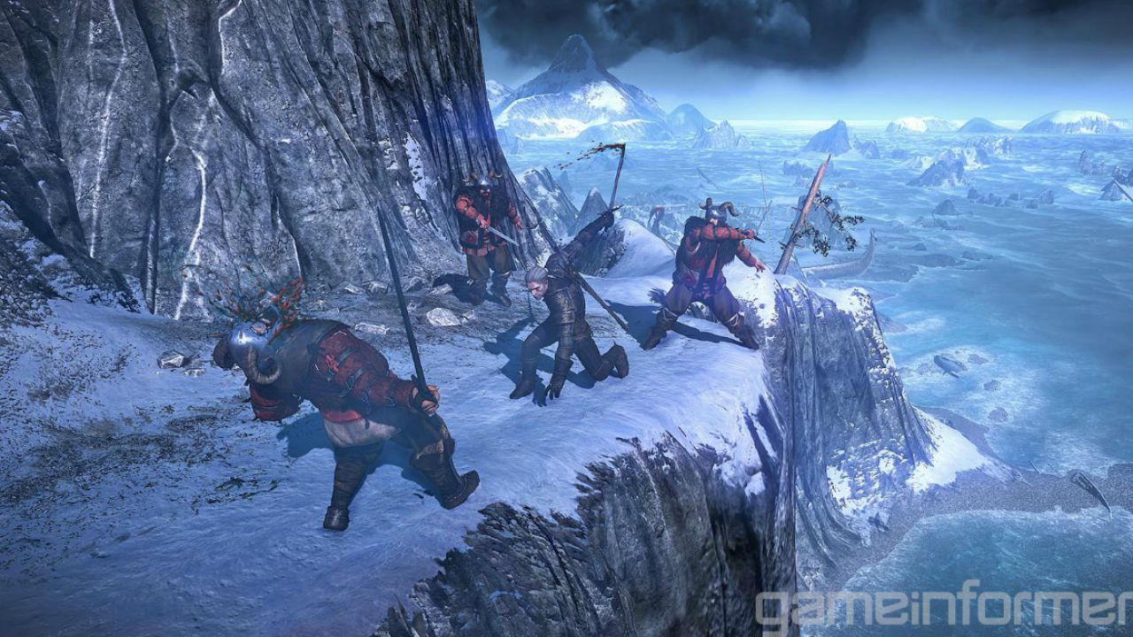 The Witcher 3: Wild Hunt, la balestra sarà un'arma molto speciale