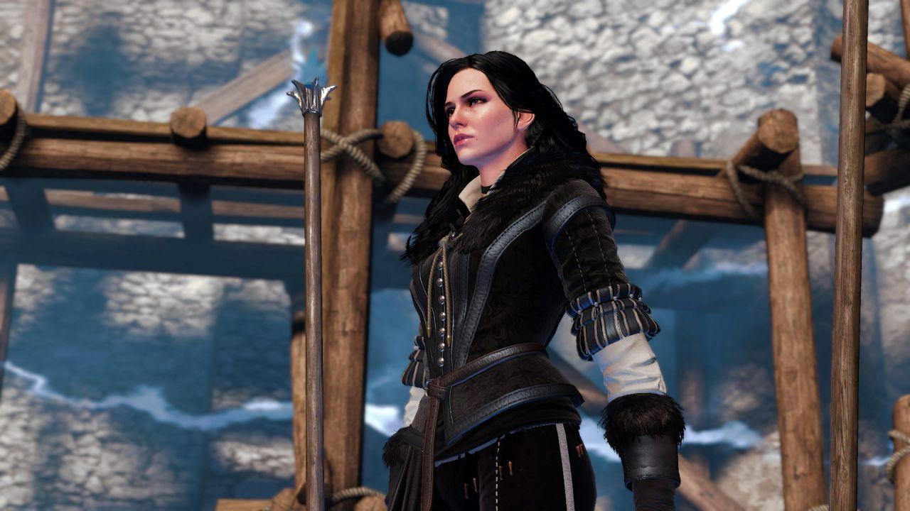 The Witcher 3 Wild Hunt: 'Ciò che avete visto finora è solo la punta dell'iceberg', dice Boiret
