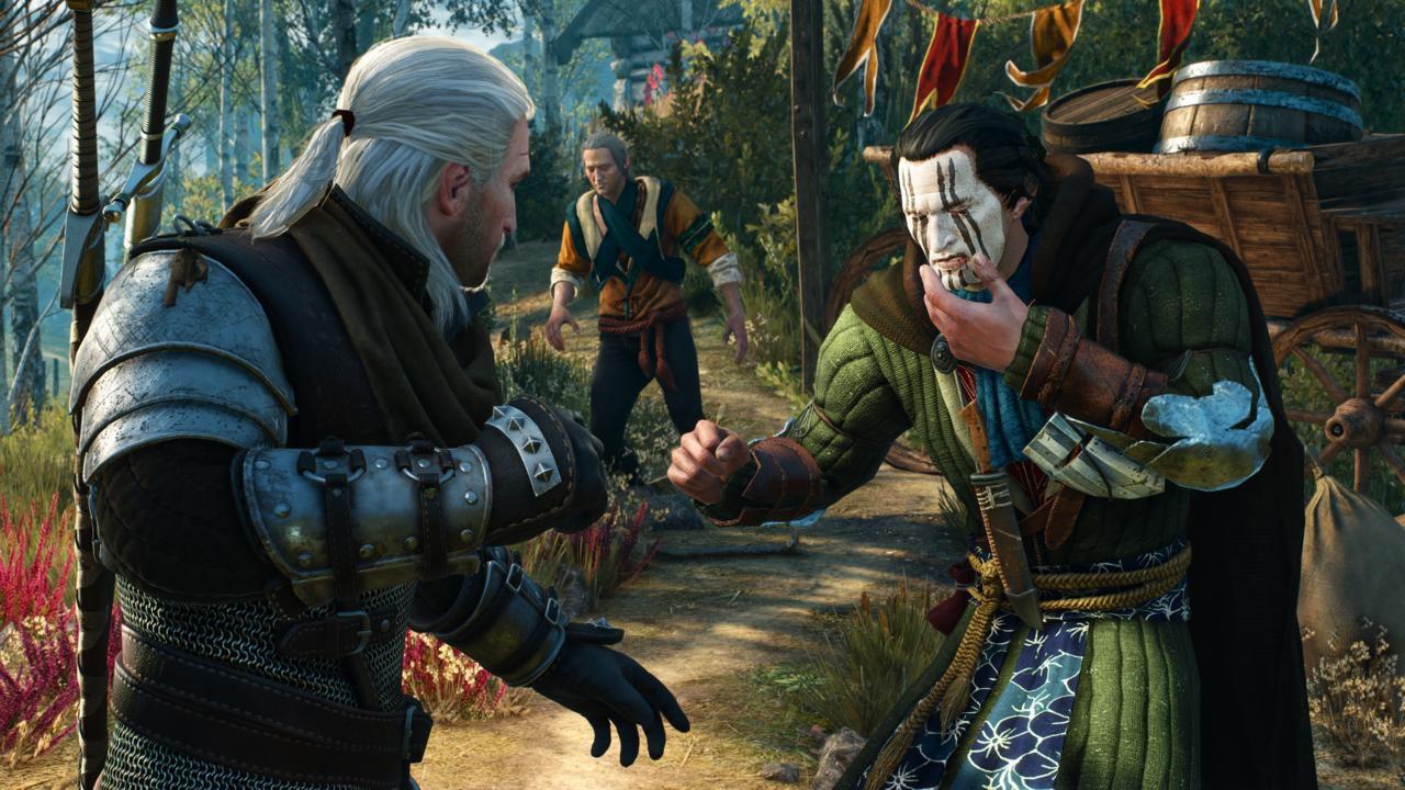 The Witcher 3: Wild Hunt, Damien Monnier di CD Projekt RED ne parla in un'intervista