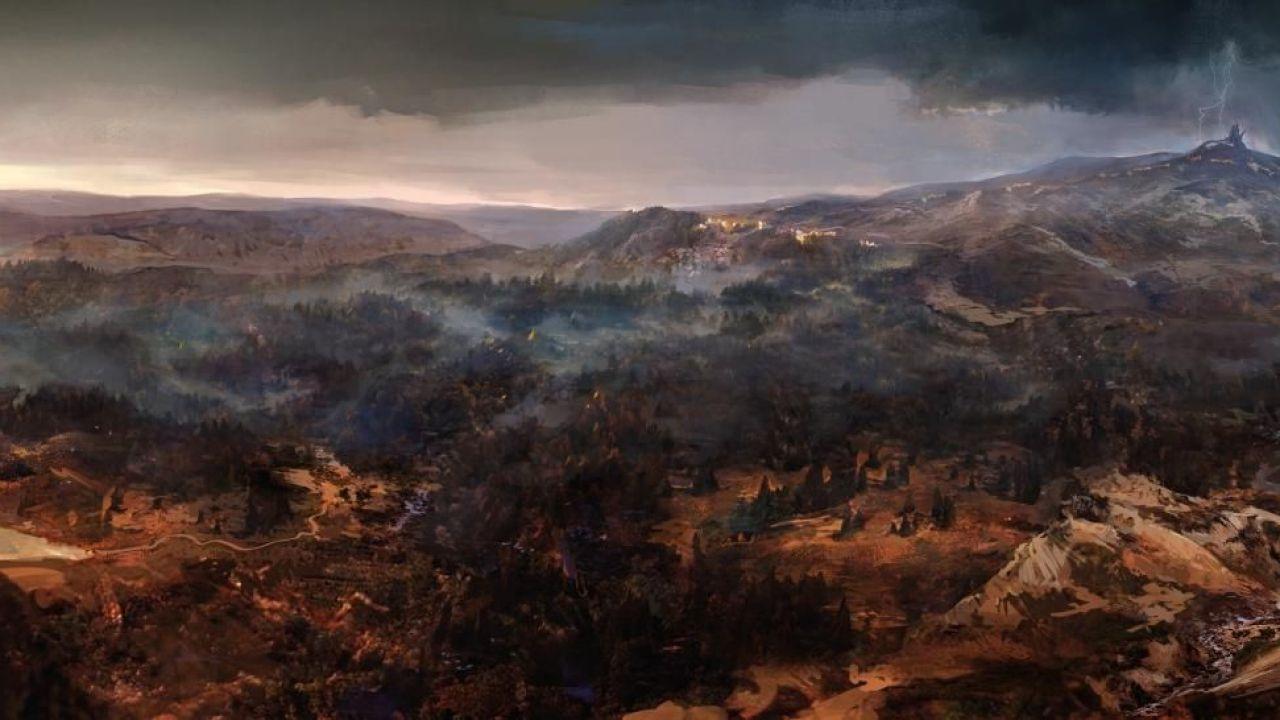 The Witcher 3 Wild Hunt forse non raggiungerà i 1080p su console