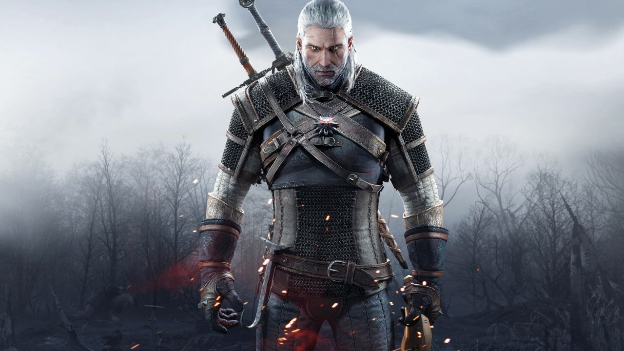 The Witcher 3 Wild Hunt è il gioco dell'anno per GameStop USA