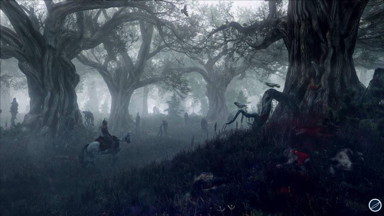 The Witcher 3: Wild Hunt - Gli sviluppatori parlano a proposito dei DLC gratuiti