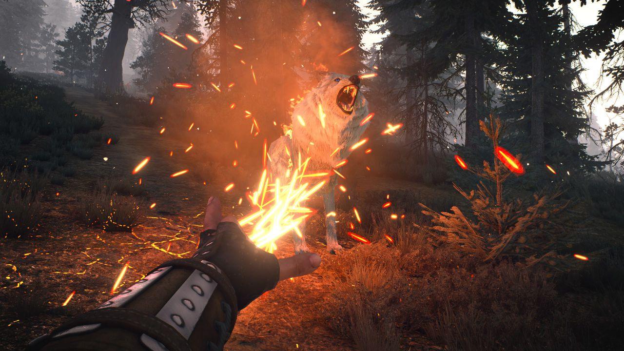 The Witcher 3 Wild Hunt: un glitch della modalità NG Plus porta i nemici a livello 100