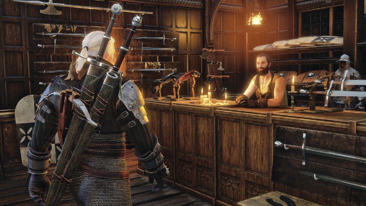 The Witcher 3: Wild Hunt - grandi aspettative per il filmato iniziale