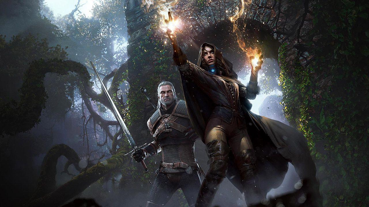 The Witcher 3 Wild Hunt incontra i fan al Samsung Disctrict: una notte di videogame e fantasy