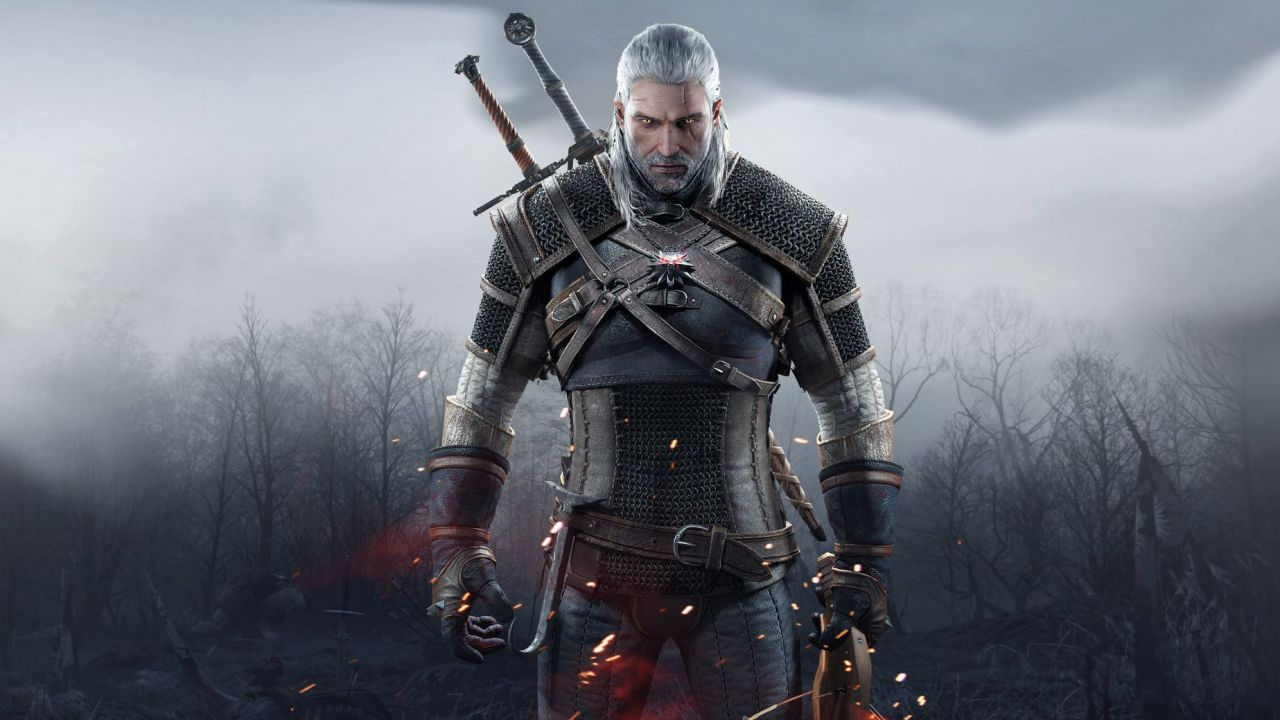 The Witcher 3: Wild Hunt migliorate prestazioni PS4 e grande storia per Heart of Stone