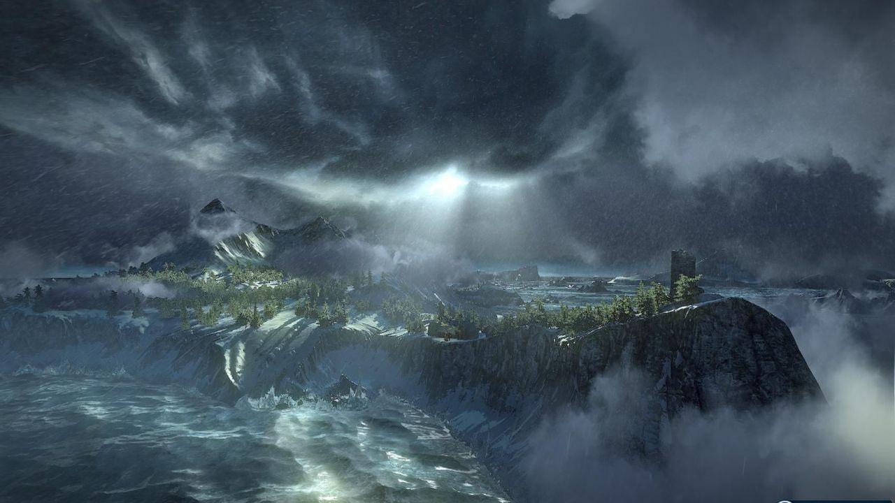 The Witcher 3: Wild Hunt, nuove immagini mostrano i modelli poligonali di due protagonisti