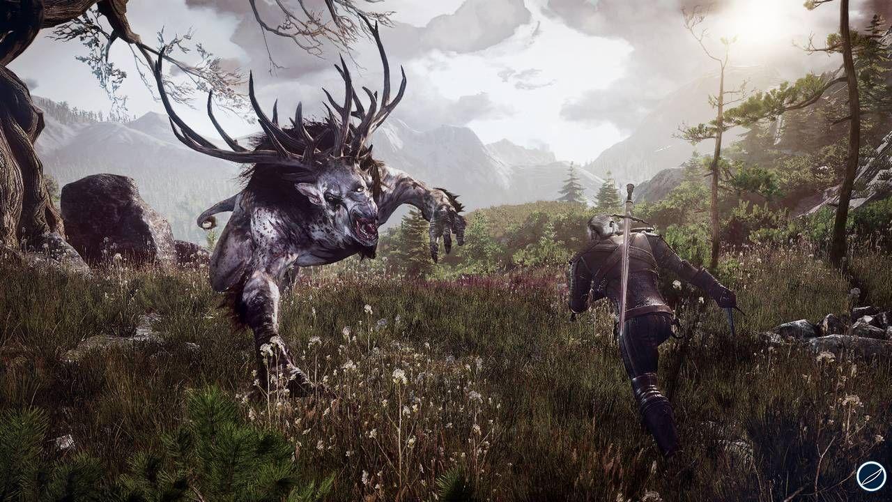 The Witcher 3 Wild Hunt: nuovi dettagli sul mondo di gioco