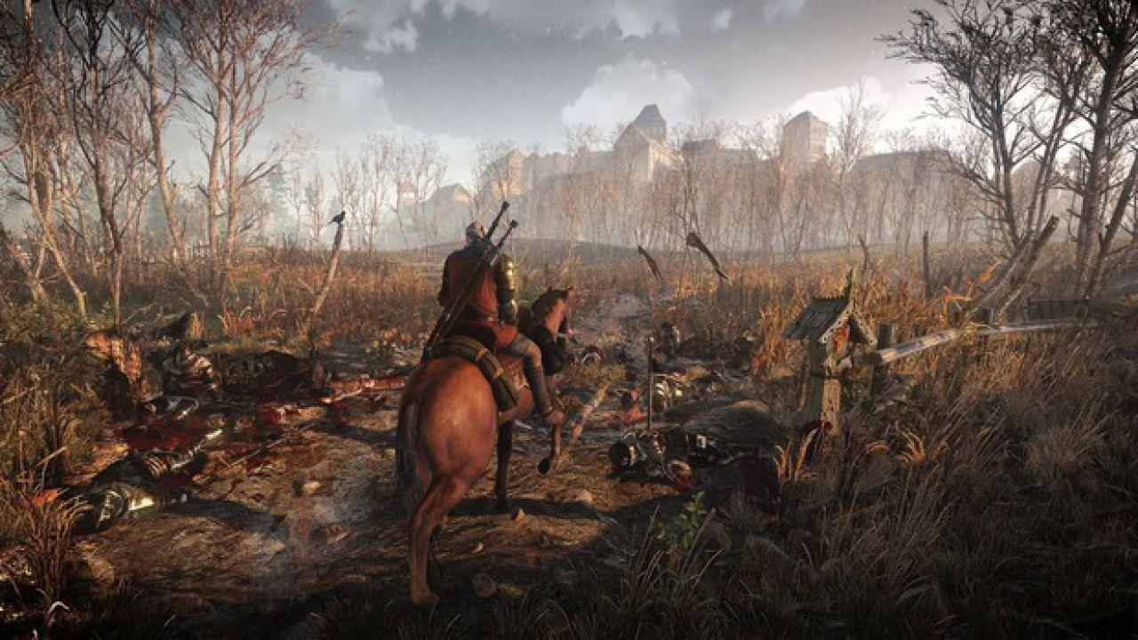 The Witcher 3 Wild Hunt: nuovi dettagli sulla trama