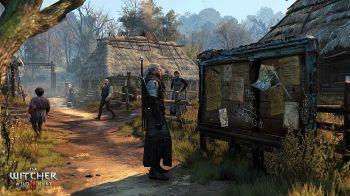 The Witcher 3 Wild Hunt: nuovo trailer del gioco