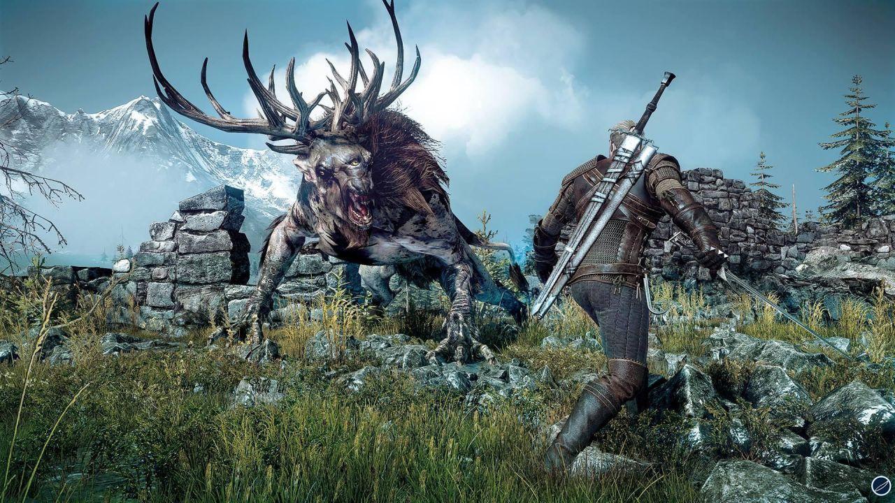 The Witcher 3 Wild Hunt: la patch 1.10 introduce nuovi bug e piccoli problemi