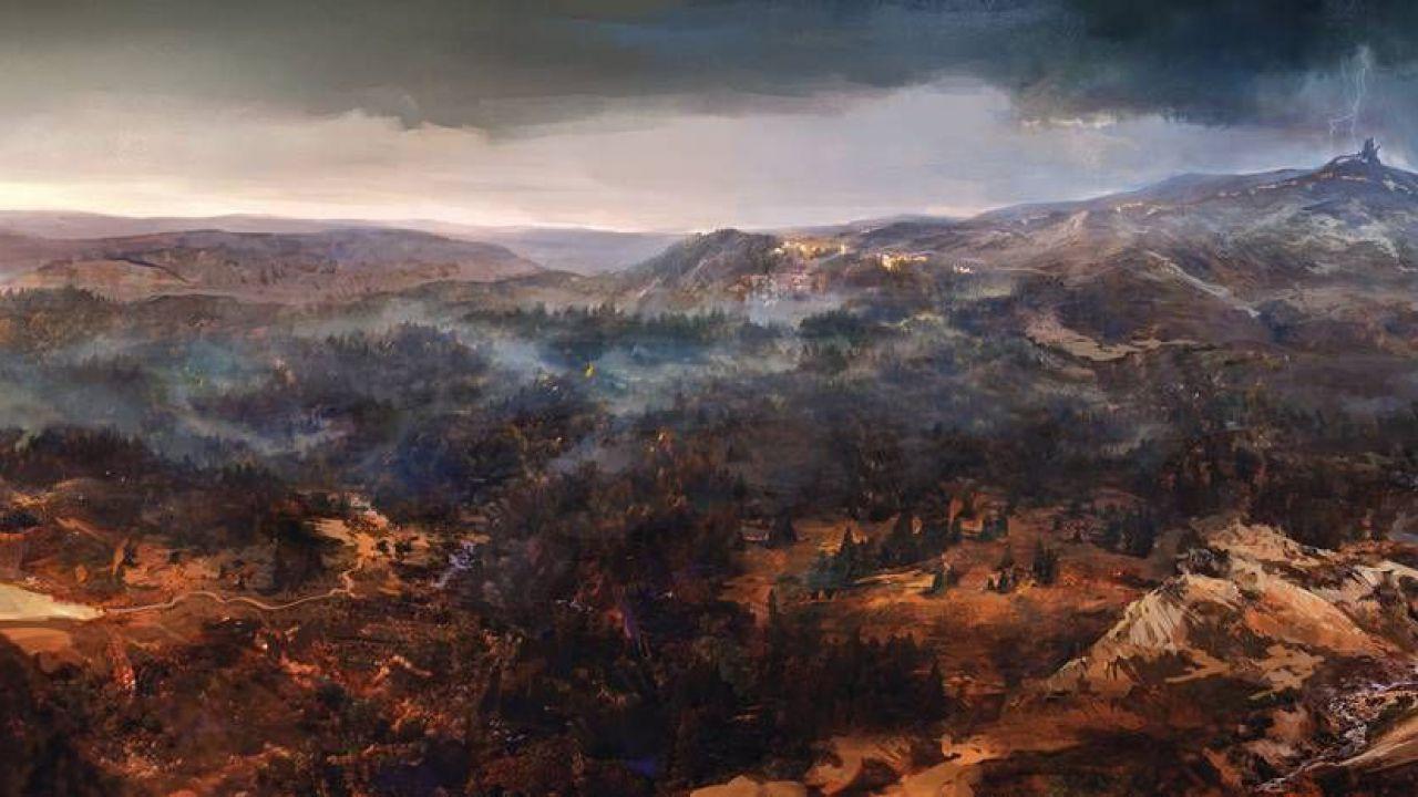 The Witcher 3 Wild Hunt: provato alla Gamescom