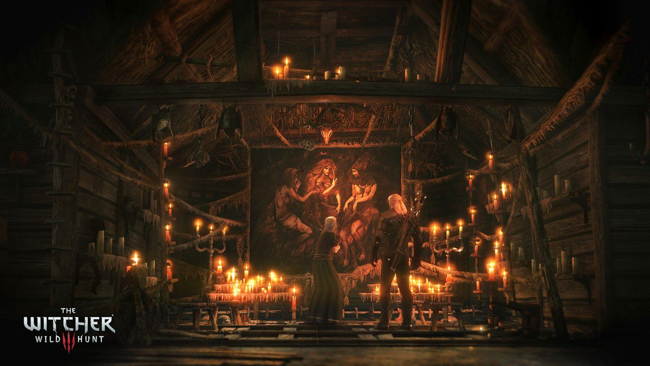 The Witcher 3: Wild Hunt, pubblicati due nuovi screenshot