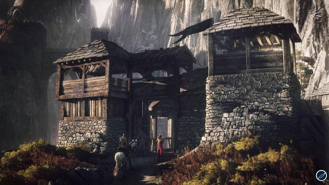 The Witcher 3 Wild Hunt ha ricevuto la valutazione 'Mature' dall'ESRB