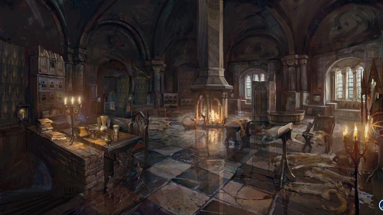 The Witcher 3: Wild Hunt, la risoluzione finale delle versioni console non è stata ancora decisa