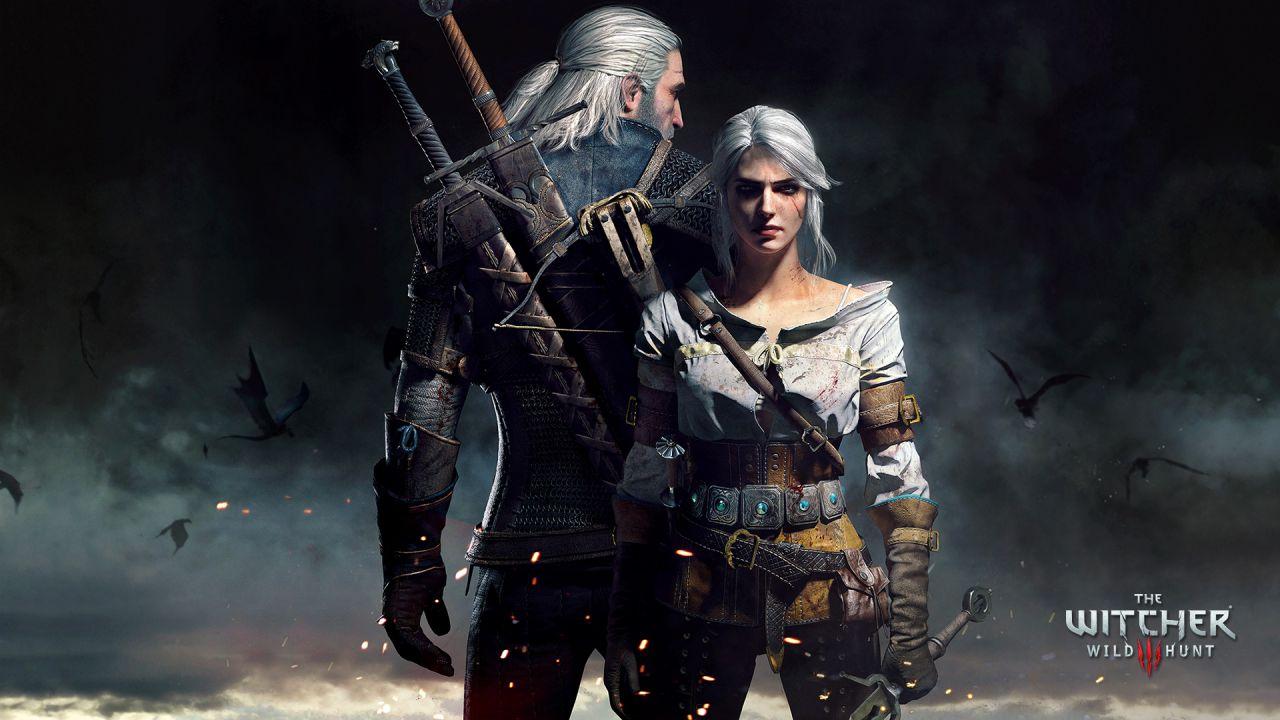 The Witcher 3 Wild Hunt si aggiorna oggi con la patch 1.12 disponibile ora