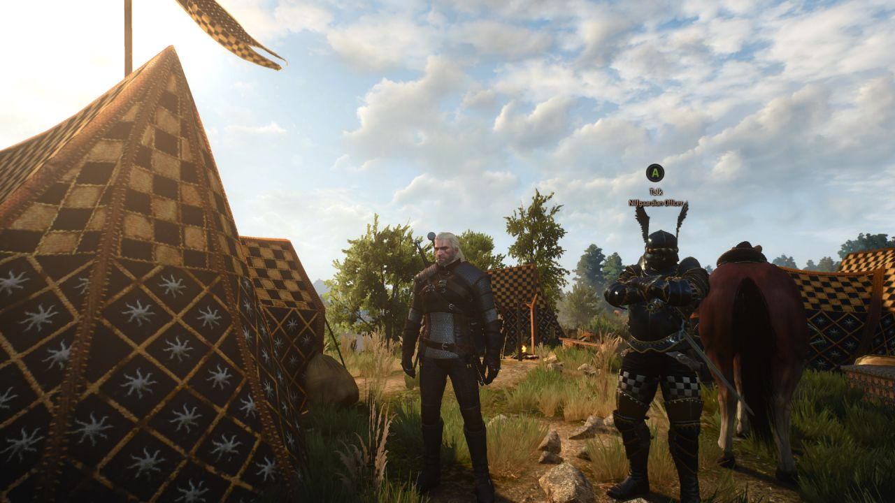 The Witcher 3: Wild Hunt si prepara a ricevere nuove patch