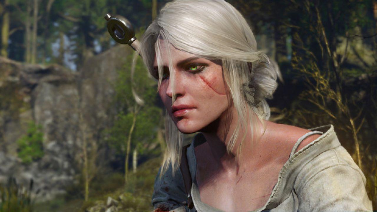 The Witcher 3 Wild Hunt: il sito ufficiale si aggiorna con una pagina teaser