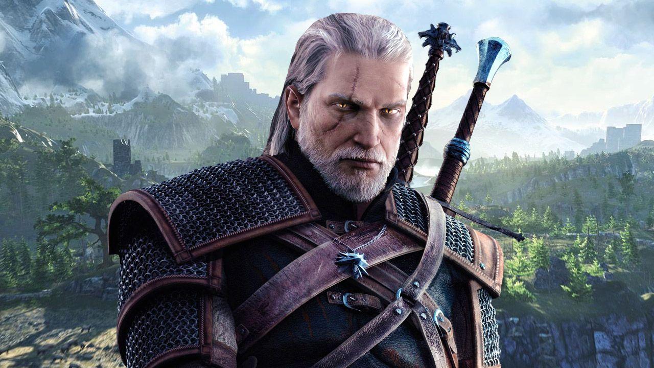 The Witcher 3 Wild Hunt: svelato il peso della versione PlayStation 4