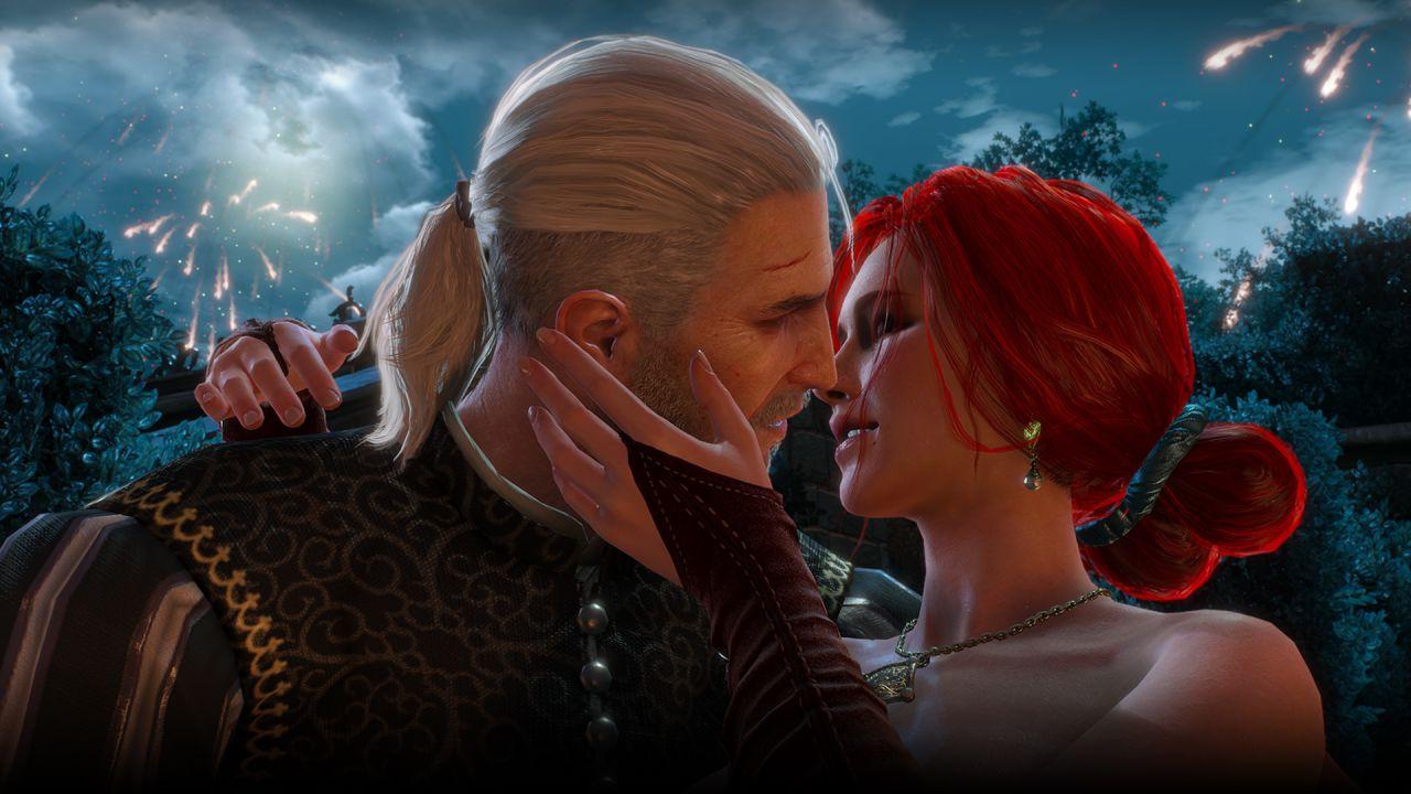 The Witcher 3 Wild Hunt ha venduto dieci milioni di copie