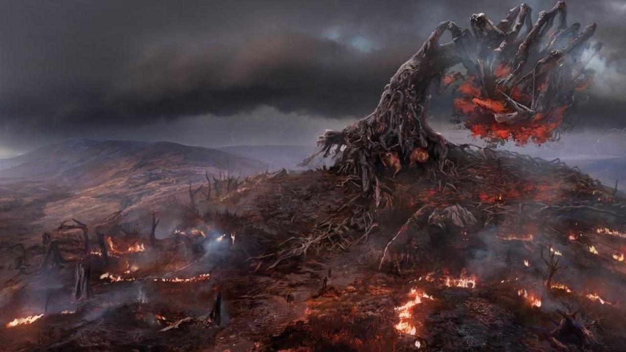 The Witcher 3 Wild Hunt: il video di gameplay della GamesCom