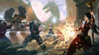 The Witcher Battle Arena: aperta la beta agli utenti iOS