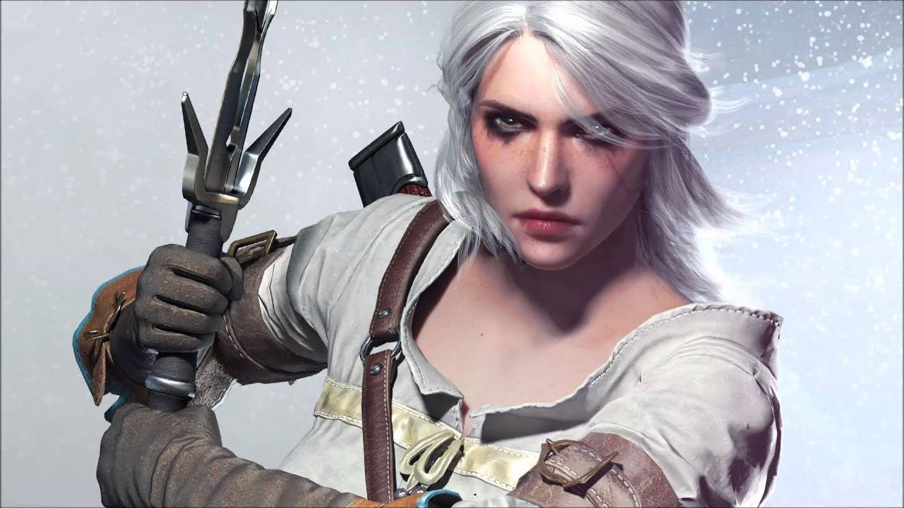 The Witcher: Ciri a caccia in questo cosplay di Misaki Sai