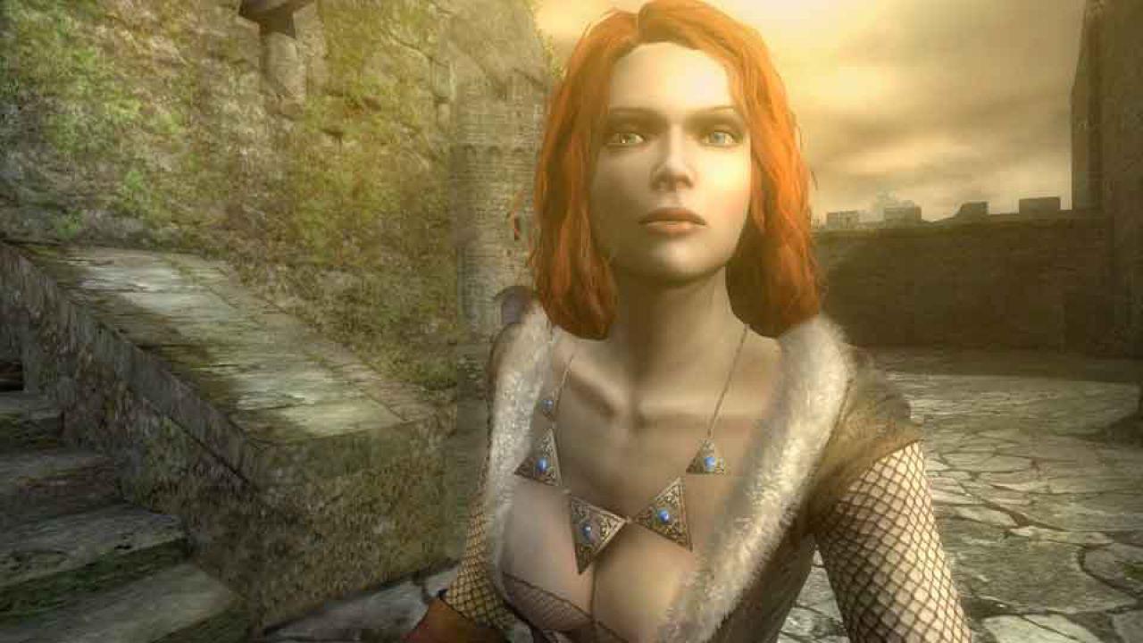 The Witcher: Enhanced Edition Director's Cut disponibile ora su Mac