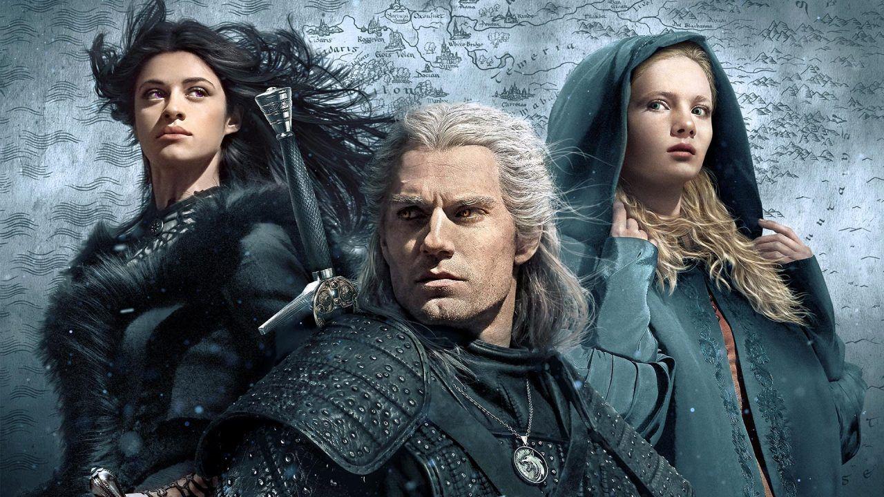 The Witcher, anche Fenn e Codringher verranno introdotti con la seconda stagione