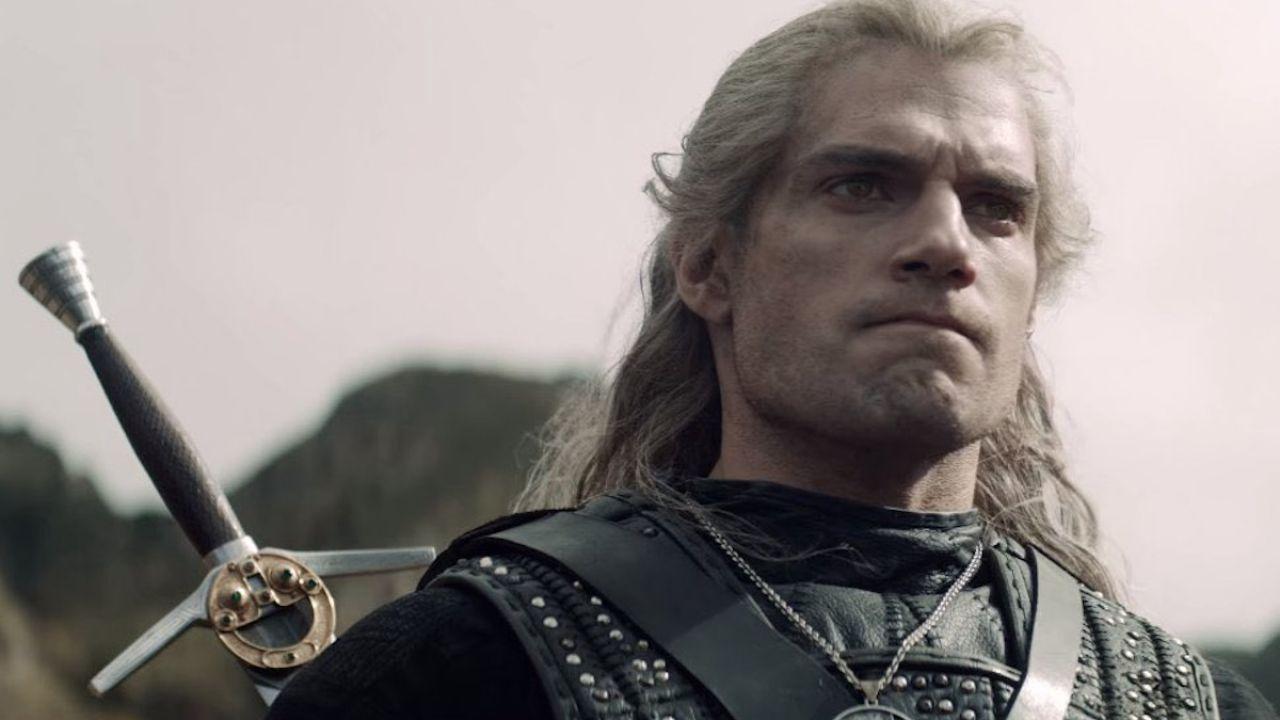 The Witcher: Geralt odia il Natale nello spassoso video pubblicato da Netflix