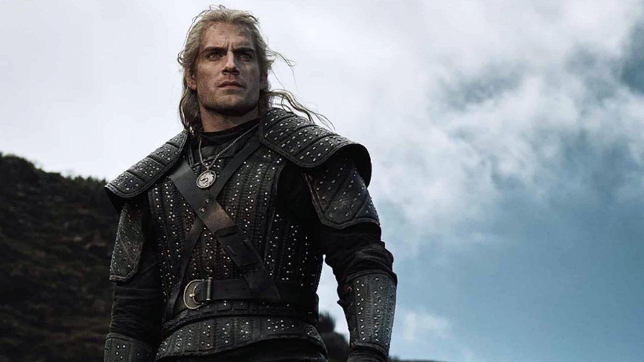 The Witcher: Henry Cavill ispirato da Tom Cruise per la sua performance nello show fantasy