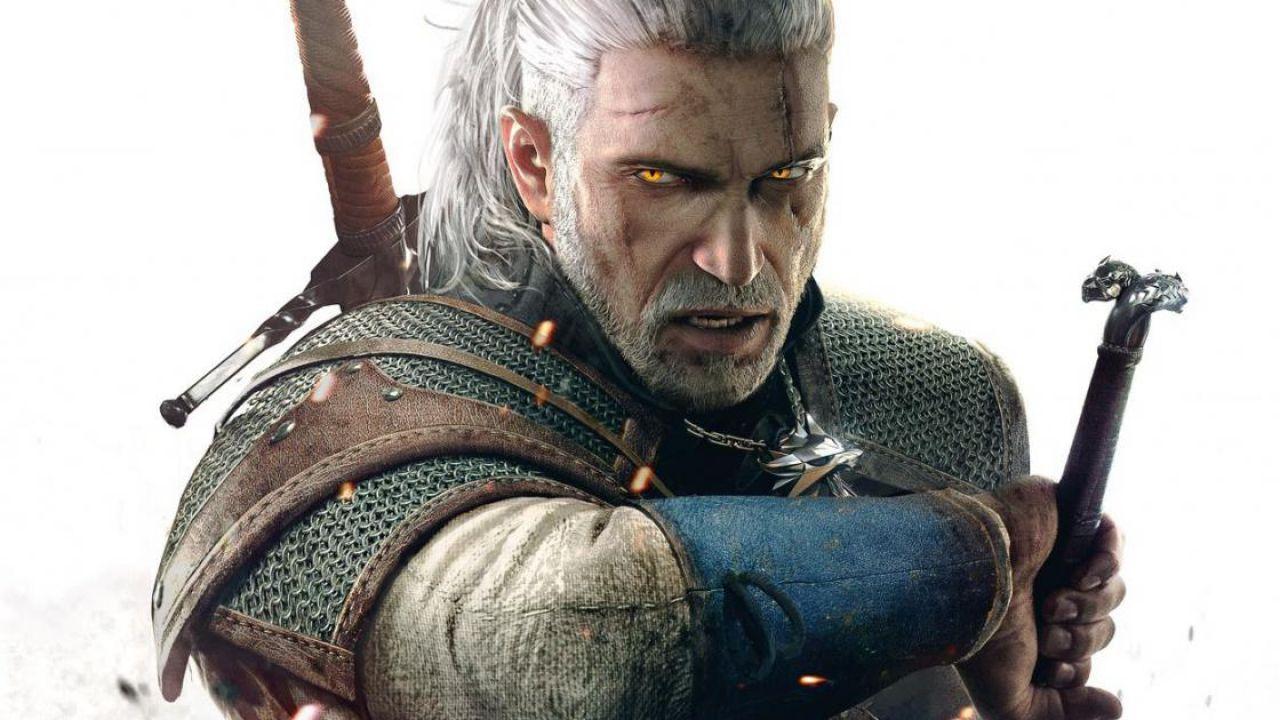 The Witcher: in Polonia arriva il francobollo dedicato a Geralt di Rivia