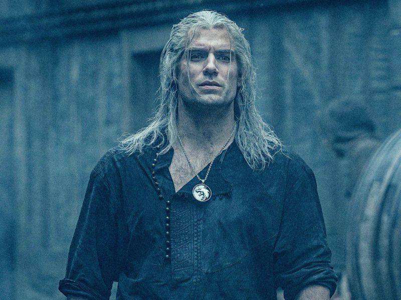 The Witcher e la madre di Geralt, il regista: 'Ecco cosa significa quella scena'