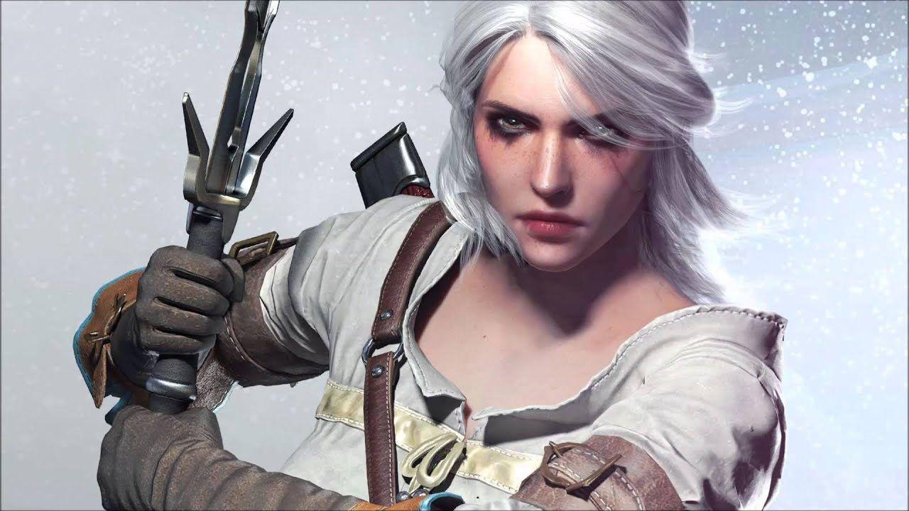 The Witcher: Natalia Kat ci regala un perfetto cosplay di Ciri adulta