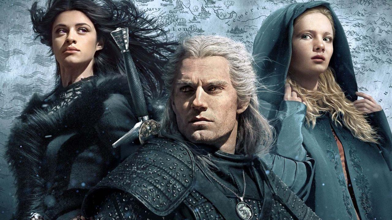 The Witcher su Netflix: quali nuovi personaggi vedremo nella Stagione 2?