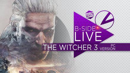 The Witcher 3 protagonista della nuova puntata di B-Side in onda stasera alle 21:00