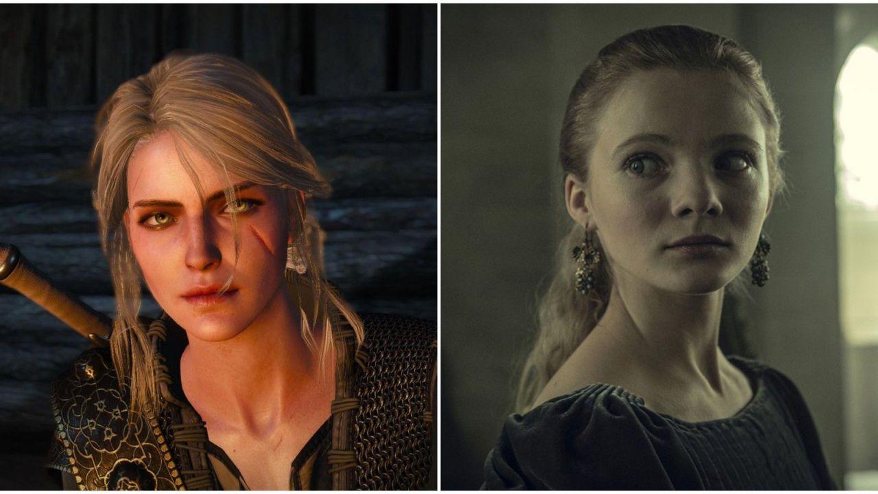 The Witcher: qual è il potere segreto di Ciri, spiegato bene