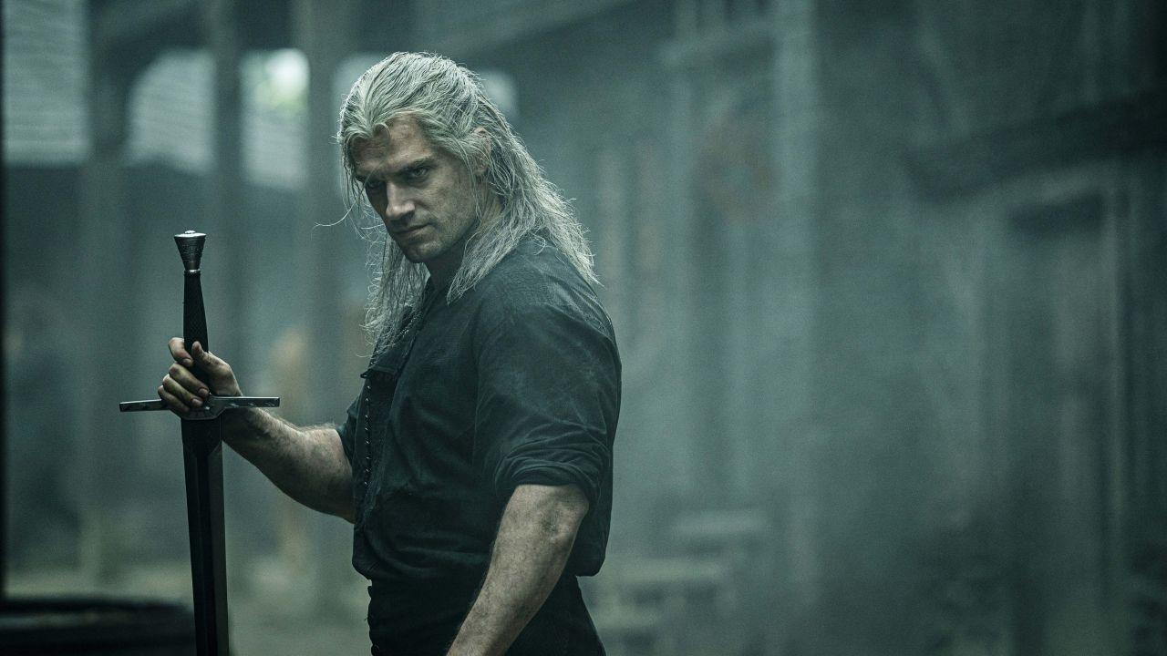 The Witcher, la serie Netflix con Henry Cavill candidata ai Saturn Award