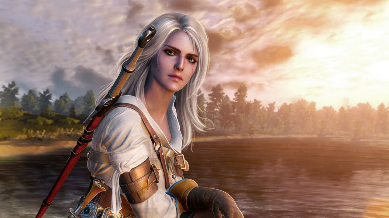 The Witcher: Shirogane-sama realizza un fantastico video cosplay di Ciri