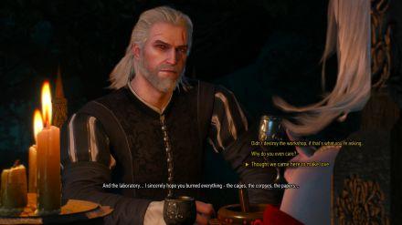 The Witcher 3 Wild Hunt: arriva oggi il fix per gli obiettivi Steam